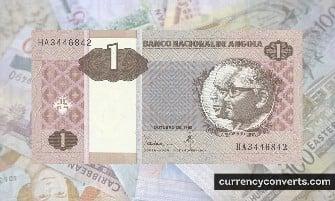 Angolan Kwanza - AOA money images