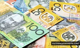 Australian Dollar AUD currency banknote image 3