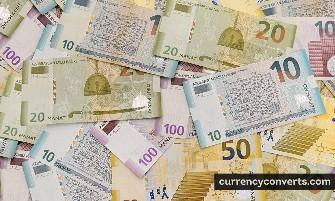 Azerbaijani Manat - AZN money images