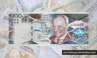 Barbadian Dollar - BBD money images