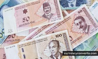 Bosnia-Herzegovina Convertible Mark - BAM money images