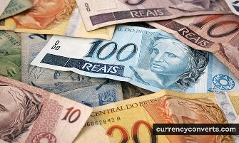 Brazilian Real - BRL money images