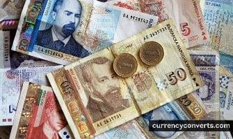 Bulgarian Lev - BGN money images