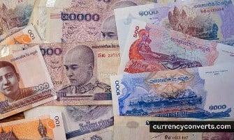 Cambodian Riel - KHR money images