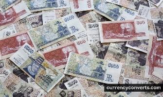 Icelandic Króna - ISK money images