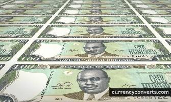Liberian Dollar - LRD money images