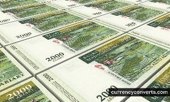Malagasy Ariary - MGA money images