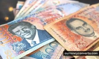 Mauritian Rupee - MUR money images
