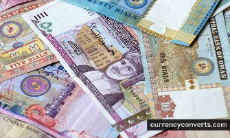 Omani Rial - OMR money images