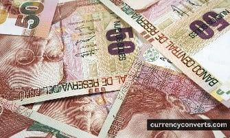 Peruvian Nuevo Sol - PEN money images