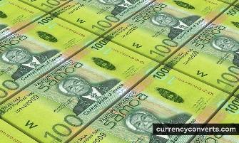 Samoan Tala - WST money images