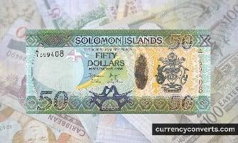Solomon Islands Dollar - SBD money images