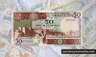 Somali Shilling - SOS money images