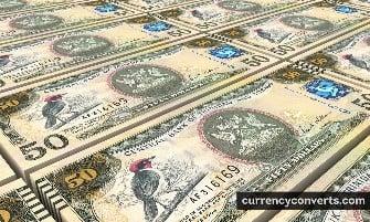 Trinidad and Tobago Dollar - TTD money images