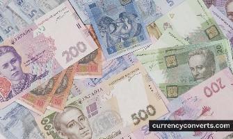 Ukrainian Hryvnia - UAH money images