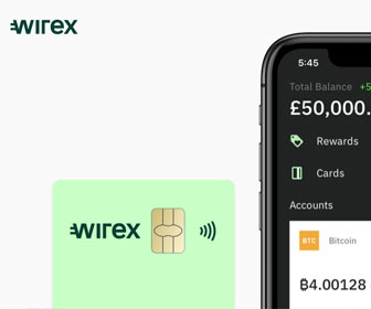 Join Wirex