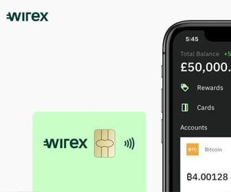 Wirex Bitcoin Wallet